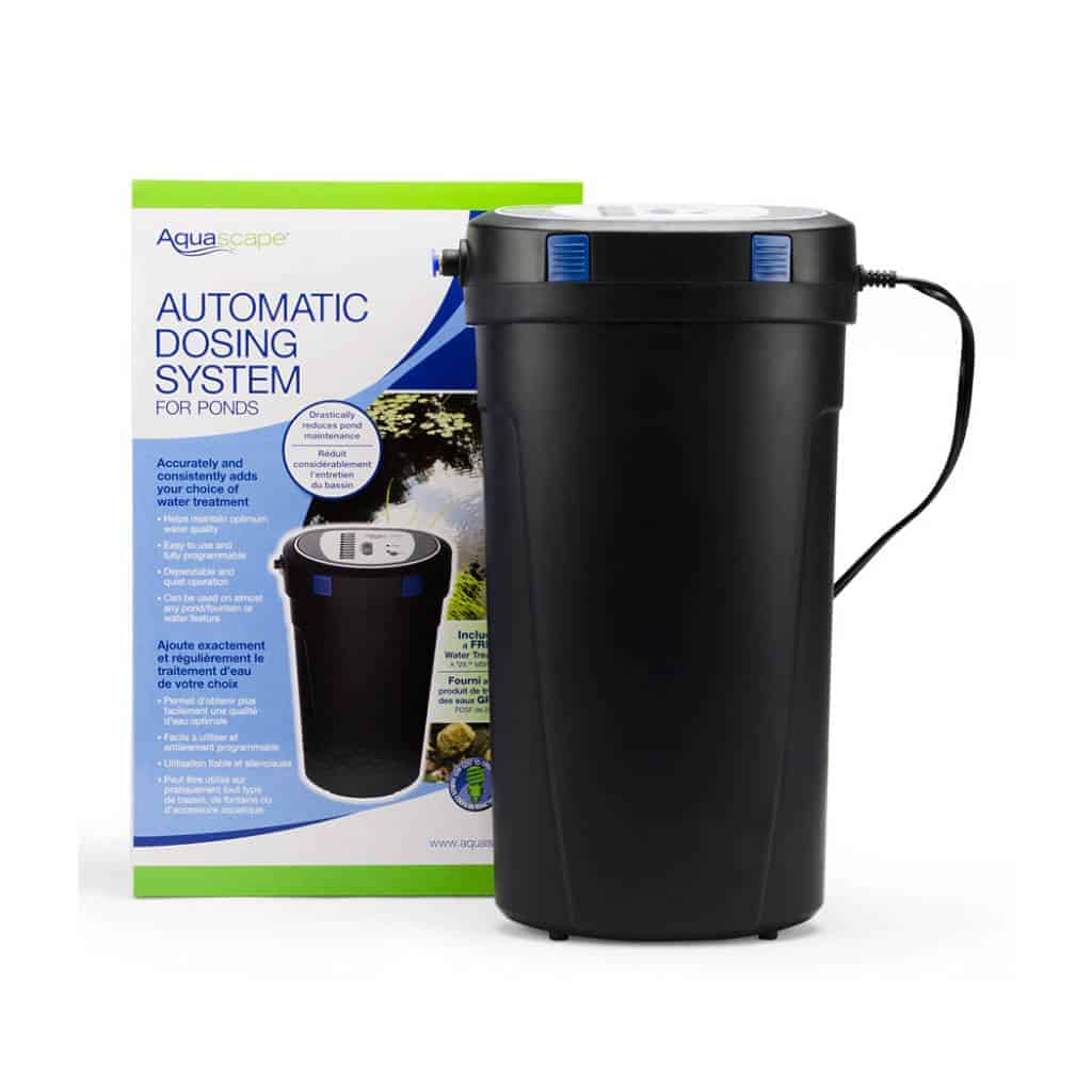 auto dosing system